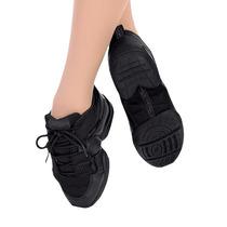 Zapatostenis Para Baile Fierce De Capezio * P/niño Unisex