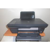 Impresora Hp Deskjet 2050 J510 Series Multifuncional Scaner