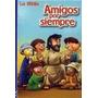 Santa Biblia Niños Amigos X Siempre Reina V O Lenguaje Actua