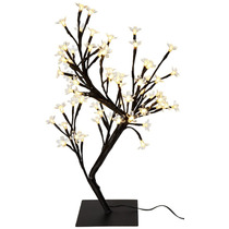 Arbol De Flores Con Luces Led Creative Motion 64-piece