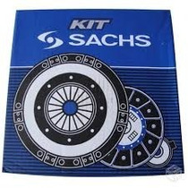 Kit De Embreagem Do Opala 4cc Sachs