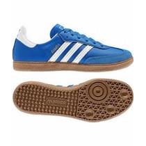 Zapatos Adidas Samba K. Talla 35 (us 3.5).