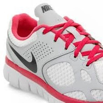Nike Flex 2012 Run (uk 8,5) (us 9,5) (cm27,5) 2361