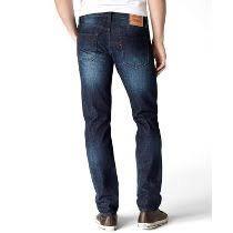 Pantalon Levis 511 Talla 32 Corte Skynny