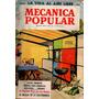 Revista Mecánica Popular.jun.1960.haga Su Equipo Asado