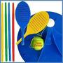 Tenis Orbital Completo Original Giraball Gymtonic