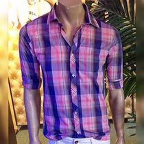 Camisa Tascani