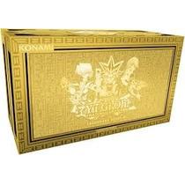 Yugioh! Legendary Decks Ii Dioses Egipcios Españo Gratis Dhl