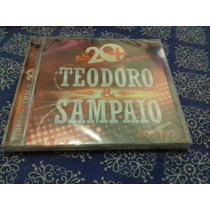 Cd Teodoro E Sampaio 20+ Lacrado