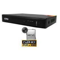 Sxt2704t Dvr 4 Canales 1080p Hdtvi Y Analogico P2p 1 Canal E