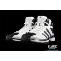 Zapatillas Adidas Modelo Pro-model.talla 12us Exclusivas