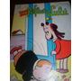Pequeña Lulu - Lote De 2 Comics Novaro- Antigua Historieta