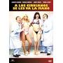 Dvd Olmedo Y Porcel A Los Cirujano Se Le Va La Mano
