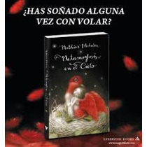 Libro Metamorfosis En El Cielo