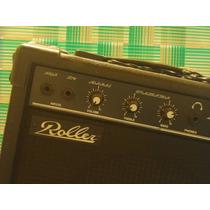 Amplificador Bajo 20 W Roller