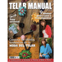 7 Revistas Para Realizar Proyectos Con Telares Manuales