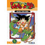 Dragon Ball Volumen 01 Ivrea Argentina