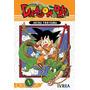 Dragon Ball Volumen 01 - Ivrea Argentina