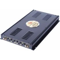 Stetsom Th4120 Modulo Amplificador Potencia 4 Canais 480 Rms