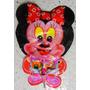 Minie Mouse Inflable Pequeño Hora Loca Matrimonio 15años