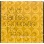 Cd Vittor Santos E Conexão Rio - Novo***