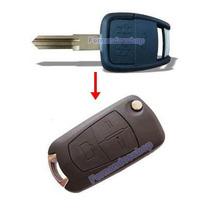 Chave Canivete Chevrolet Corsa, Astra, Vectra, Agile, Zafira