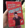 Libro Fisico Youtuber School De Sebastian Villalobos Sellado