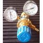 Regulador De Nitrogeno - Oxigeno