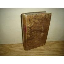 Antiguo-curso Elemental De Mecánica Teórica Y Aplicada -1879