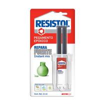 Resistol Reparador Instantaneo 14ml