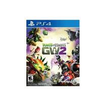 Plants Vs Zombies: Jardín Warfare 2 - Playstation 4