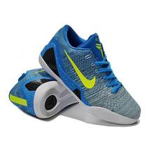 Nike Kobe Bryant Elite 9 Low Edicion Especial