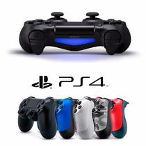 Joystick Sony Dualshock 4 Ps4 Playstation 4 Maycam Original