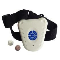 Coleira Anti Latido P/ Adestramento Cães Ultrassônica