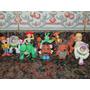 Muñecos Figuras Toy Story Coleccion X 12 Unid Adorno Torta