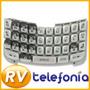 Teclado Blackberry 8300 8310 8320 Original Teclas Carcasa
