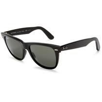 Gafas Ray-ban Rb2140 Originales Gafas De Sol Wayfarer Negro