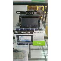 Reproductor De Pantalla Táctil Cyberlux Con Cámara Mod Icx2