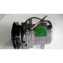 Compressor De Ar Condicionado - Effa M100