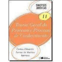 Teoria Geral Do Processo E Processo De Conhecimento - Sin...