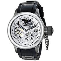 Reloj Invivta Negro