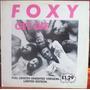 Foxy - Get Off (full Length Ltd Edition) Vinilo 12 Pulgadas