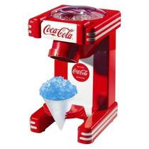 Maquina Para Hielo Frappe Nostalgia-coca-cola-serie