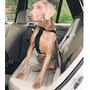 Cinturón De Seguridad De Perro Para Auto