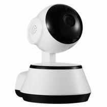 Mini Wifi 720p Smart Ip Camara Sistema De Seguridad En Casa