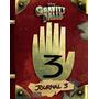 Gravity Falls Diario 3 - En Ingles Original