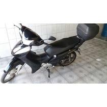 Biz 125 Ks 2012 R$ 5900,00
