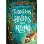 Todas Las Hadas Del Reino - Laura Gallego - Montena