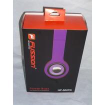 Audifonos Stereo Headphones Rider