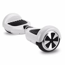Patineta Electrica Self Balance Hoverboard Go Xtreme Blanca